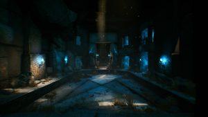 Testament-Old Dungeon