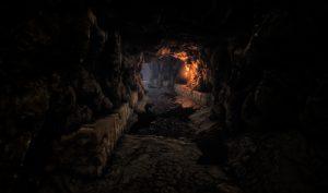 Testament-Halfling Dungeon